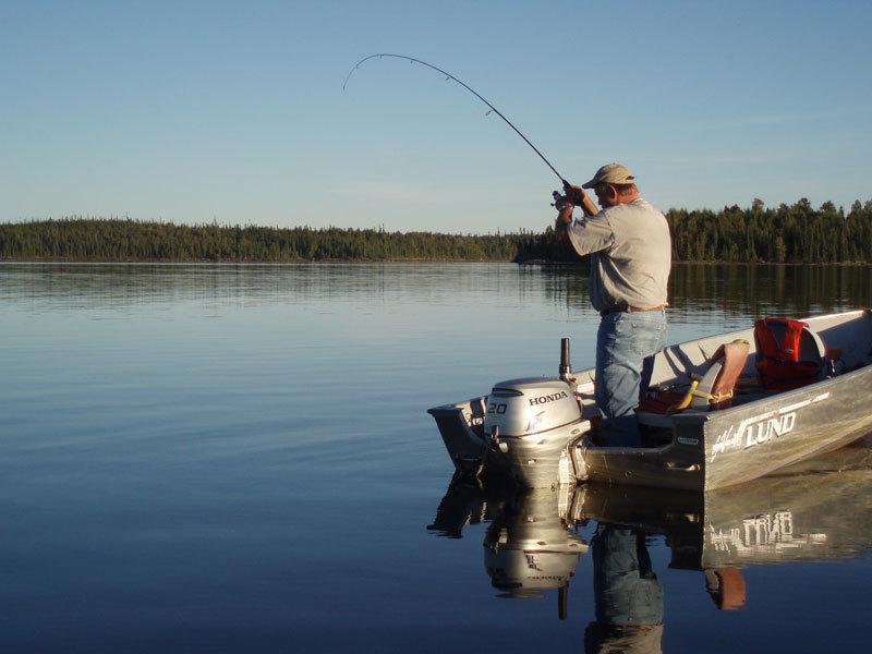 Shore Fishing Vs Boat Fishing