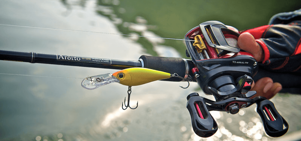 Best Baitcaster Combos 2019/2020 – [Buyer's Guide]